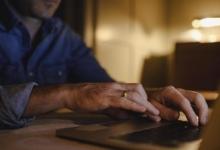 Мануальный терапевт дал советы по организации рабочего места в домашних условиях