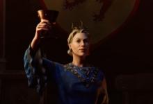 Расширение Royal Court для Crusader Kings III перенесли на 2022 год