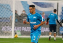 Bobsoccer: Сантос пропустит две ближайшие игры «Зенита»