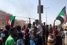 ФРГ прекратит оказание помощи Судану из-за путча