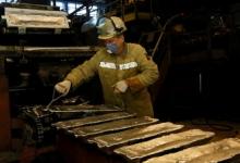 РУСАЛ за 9 месяцев увеличил выпуск алюминия до 2,811 млн тонн