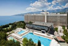 В Крыму отмечают снижение на 20% числа бронирований в отелях