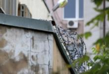 ФСИН заявила об объявлении в розыск сбежавшего из-под стражи из психбольницы Астрахани
