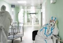 Голикова отметила рост заболеваемости коронавирусом в России