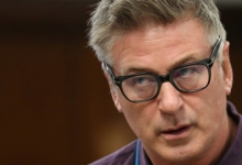Шериф заявил, что говорить о выдвижении обвинений в инциденте с Болдуином рано
