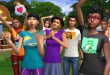 В The Sims 4 появятся сценарии для прохождения — уже на следующей неделе