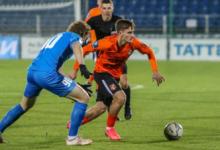 КАМАЗ и «Нижний Новгород» вышли в плей-офф Кубка России по футболу
