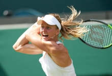 Самсонова обыграла Большову и вышла в третий раунд турнира WTA в Курмайёре