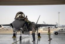 В Анкаре прошли американо-турецкие консультации по программе F-35
