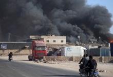 Террористы совершили десять обстрелов в идлибской зоне деэскалации в Сирии