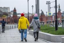 В Московском регионе стартовали нерабочие дни