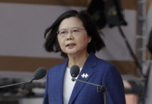 Власти Тайваня рассчитывают на поддержку США в случае конфликта с Китаем